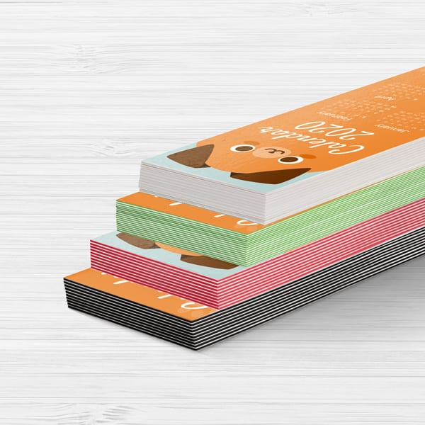 Bookmarks - Bright Print Works