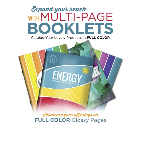 Catalog Booklets - Bright Print Works