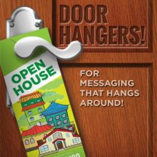 Door Hanger - Bright Print Works