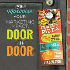 Door Hangers - Bright Print Works