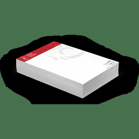 Notepad Printing | Bright Print Works