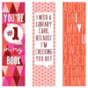 Color Bookmarks | Bright Print Works