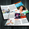 Brochure Printing from Bright Print Works