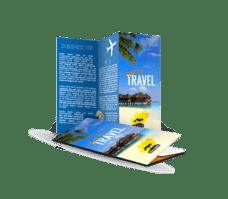 Brochures Bright Print Works