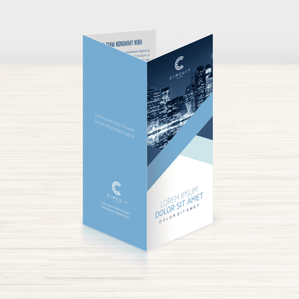 Brochures - Bright Print Works