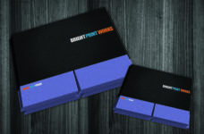 Presentation Folders by Bright Print Works