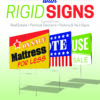 Yard Signs - Bright Print Works