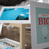 Custom Foam Core Board Black printing Signage   Bright Print Works