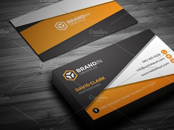 Silk Business Cards - Bright Print Works