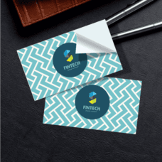 Bright Print Works Labels & Stickers